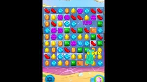Candy Crush Soda Saga Level 27 (Mobile)