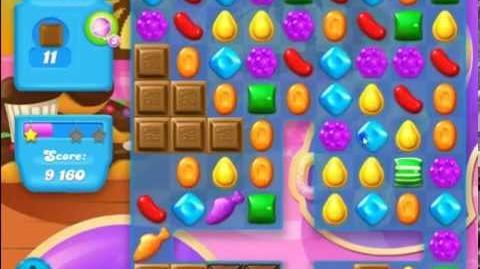 Candy Crush Soda Saga Level 116 No Boosters