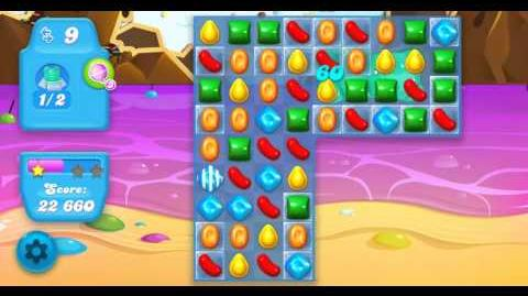 Candy Crush Soda Saga Level 17-1