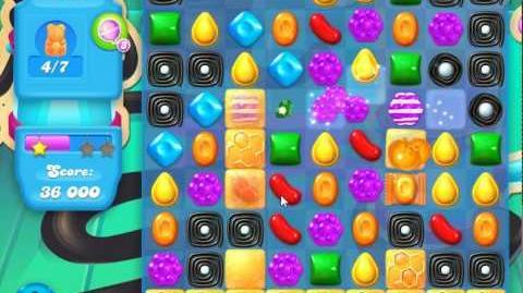 Candy Crush Soda Saga Level 188 (3 Stars)