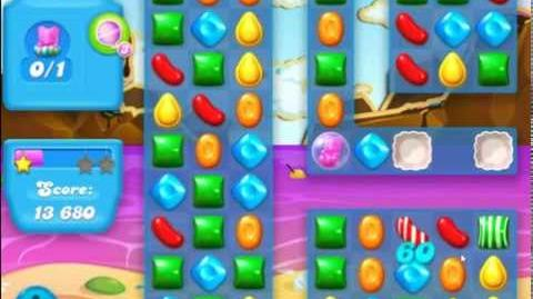 Candy Crush Soda Saga Level 26-0