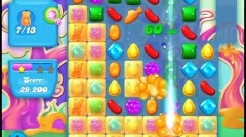 Candy Crush Soda Saga Level 88 No Boosters