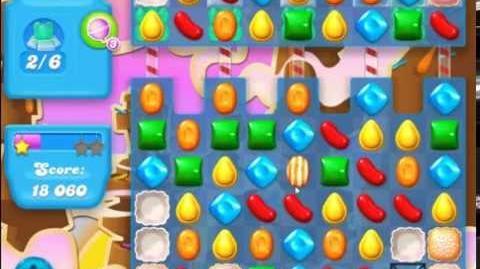 Candy Crush Soda Saga Level 74 No Booster