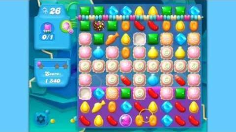 Candy Crush Soda Saga level 46