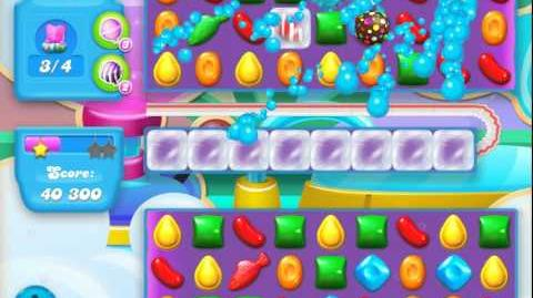 Candy Crush Soda Saga Level 298 (3 Stars)