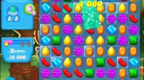 Candy Crush Soda Saga Level 13-1419325771