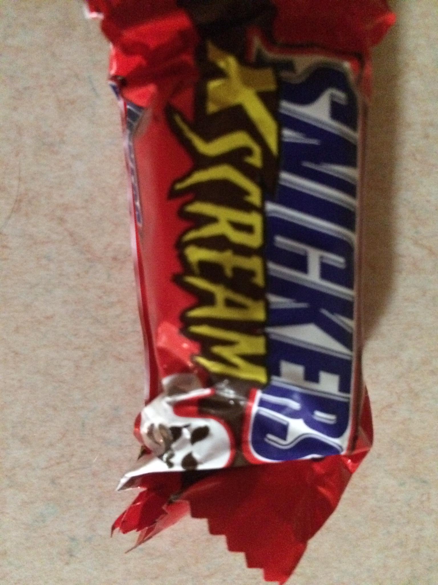 Snickers Candy Wiki Fandom Powered By Wikia