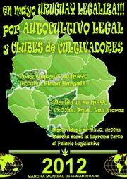 Uruguay 2012 GMM