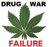 Drug war failure