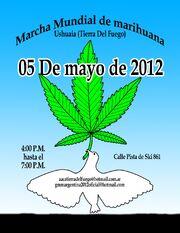 Ushuaia 2012 GMM Argentina 2