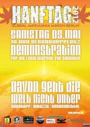 Berlin 2012 GMM Germany 3
