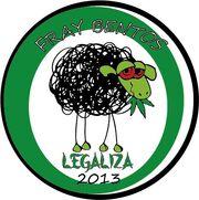 Fray Bentos 2013 legaliza Uruguay