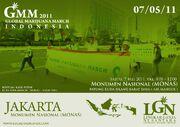 Jakarta 2011 GMM Indonesia 6