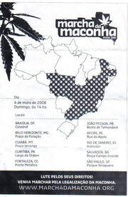 Brazil 2008 GMM 8