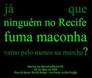 Recife 2008 GMM Brazil 2