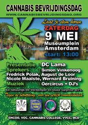 Amsterdam 2009 GMM