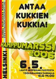 Helsinki 2006 GMM Finland