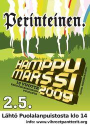 Turku 2009 GMM Finland