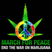 Global Marijuana March