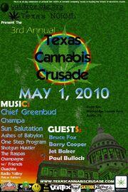 Austin 2010 GMM Texas 3