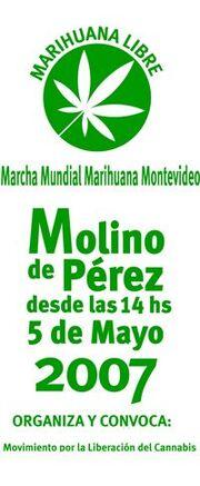 Montevideo 2007 GMM Uruguay 2