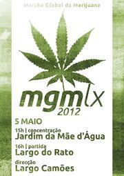 Lisbon 2012 GMM Portugal