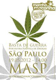 Sao Paulo 2012 GMM Brazil 2