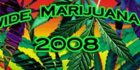 Global Marijuana March 2008