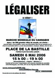 Paris 2006 GMM France