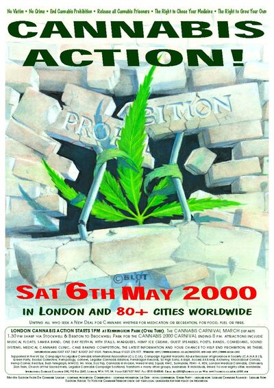 London 2000 MMM