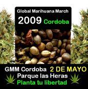 Cordoba 2009 GMM Argentina