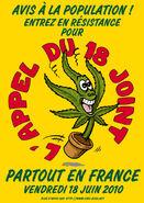 France 2010 June 18