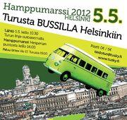 Helsinki 2012 GMM Finland 2