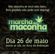 Porto Alegre 2012 GMM Brazil