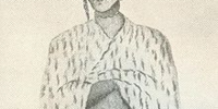 The Atakapa tribe.