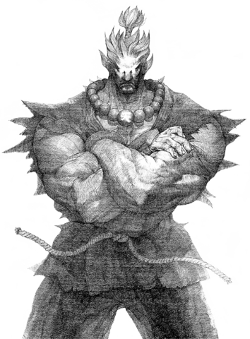 File:SSFII Turbo Akuma 2.png