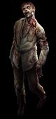 RE Remake Zombie
