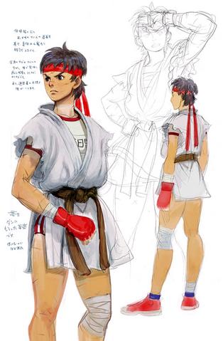 File:SFIV Sakura Alt Costume.png