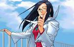 PJA Kyoko Ending