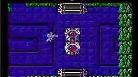 Section Z - NES Gameplay