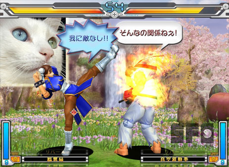 File:Street Fighter Online - Mouse Generation - Screenshot 01.jpg