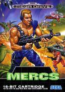 MercsEurope