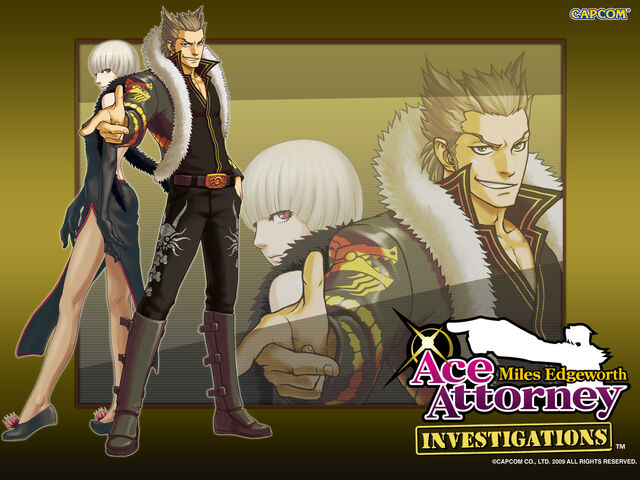 File:Ace Attorney Investigations - Miles Edgeworth wallpaper - Shih-na & Shi-Long Lang.jpg
