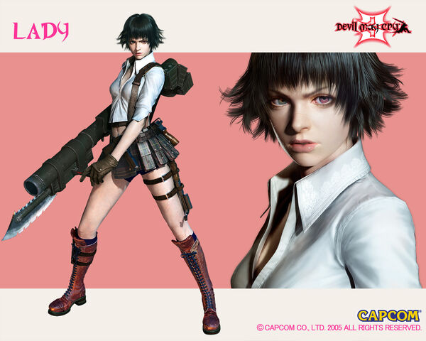 File:Lady wallpaper - Devil May Cry 3.jpg