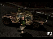Resident Evil 4-D Executer 05