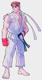 SFA Ryu