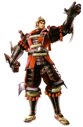 Basara2Hideyoshi