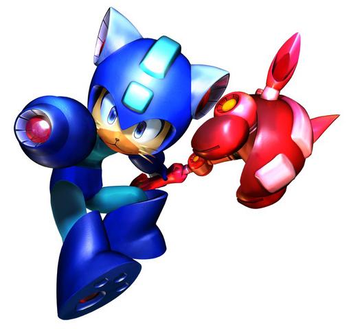 File:MH4U Mega Man Collaboration.png