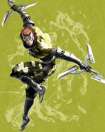SB4 Sasuke