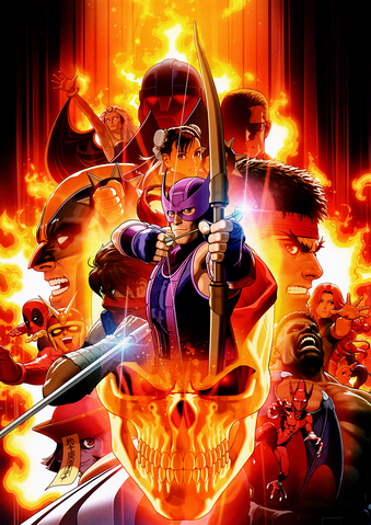 File:UMvC3 Cover Art.png